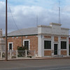 The local bank