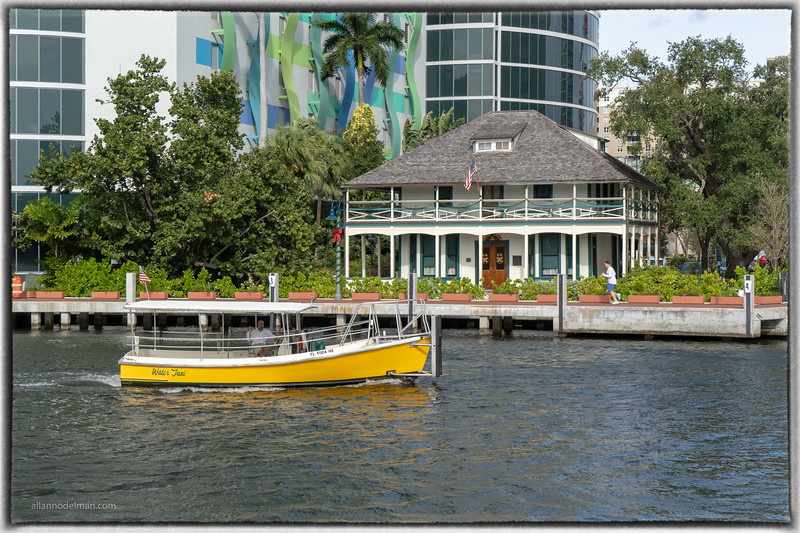 Riverwalk in Fort Lauderdale