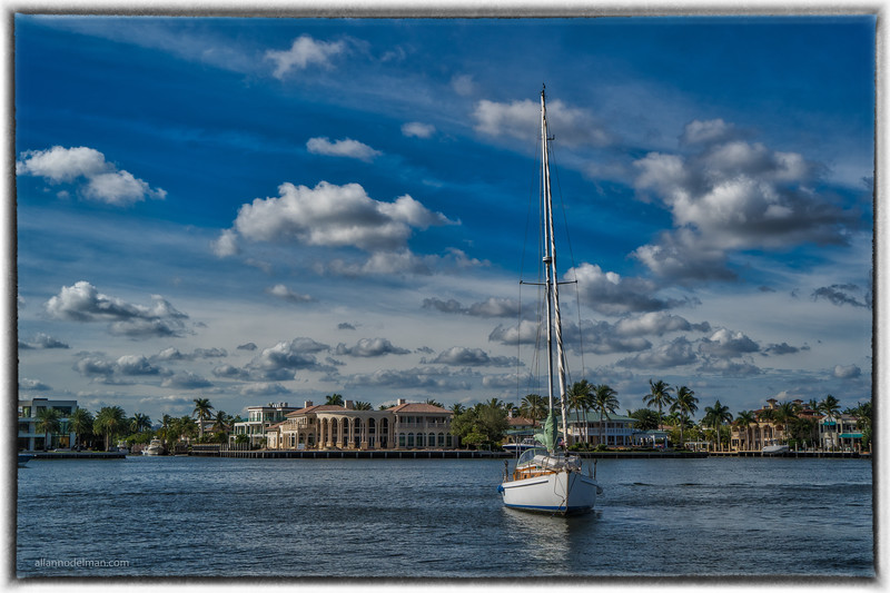 Fort Lauderdale Water Taxi Excursion