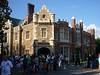 Epcot - UK Land - Ye Olde Hamptone Courte