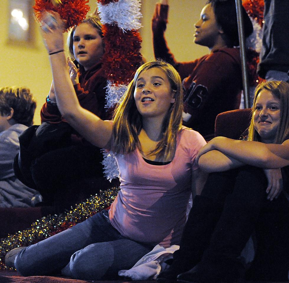 The Fountain Inn Christmas Parade ushers in the Spirit of Christmas Past Festival.<br /> GWINN DAVIS PHOTOS<br /> gwinndavisphotos.com (website)<br /> (864) 915-0411 (cell)<br /> gwinndavis@gmail.com  (e-mail) <br /> Gwinn Davis (FaceBook)