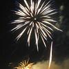 Yorktown fireworks.<br /> <br /> Photographer's Name: Jetlan Davis<br /> Photographer's City and State: Orestes, Ind.