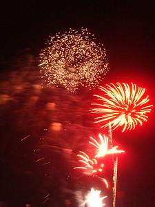 Fargo-Moorhead Fireworks 05