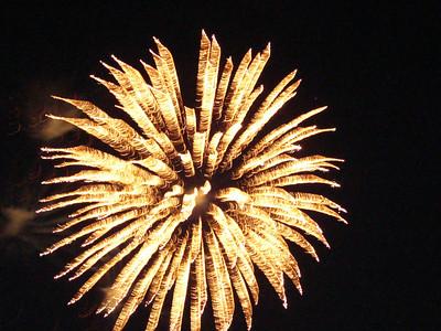 Fargo-Moorhead Fireworks 09