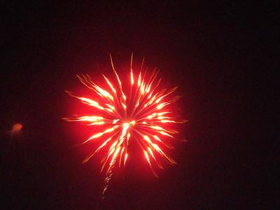 Fargo-Moorhead Fireworks 10