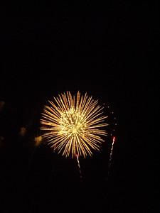 Fargo-Moorhead Fireworks 06