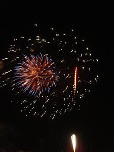 Fargo-Moorhead Fireworks 07