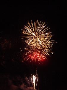 Fargo-Moorhead Fireworks 03