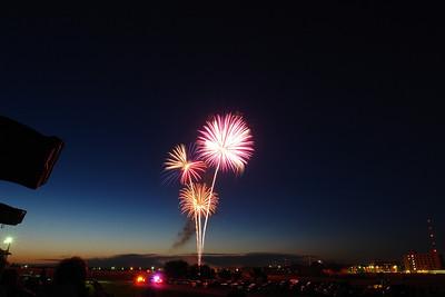 Fireworks 2011 - 06