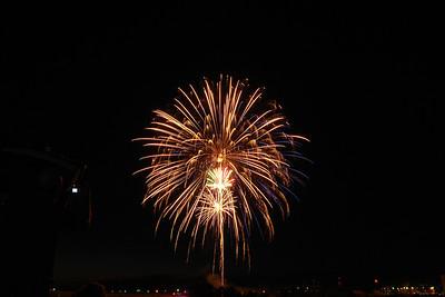 Fireworks 2011 - 15