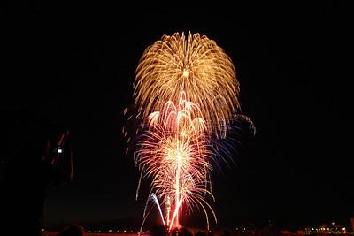 Fireworks 2011 - 16