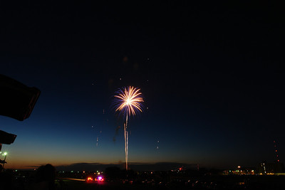 Fireworks 2011 - 01