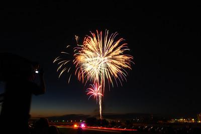 Fireworks 2011 - 09