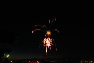 Fireworks 2011 - 14