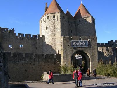 France December 2010