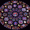 And then there is the amazing stained glass windows...<br /> LOTS of stained glass windows - amazing!