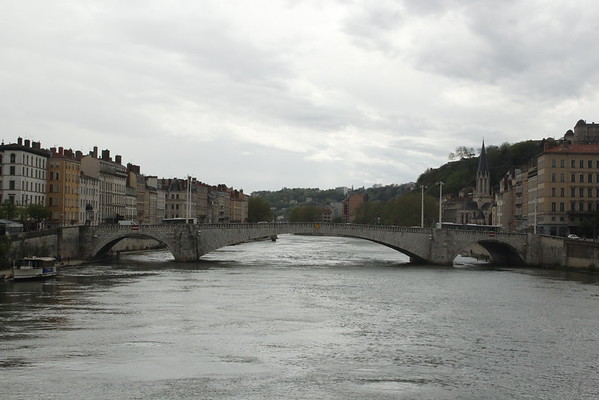 Lyon April 2016 Part 1