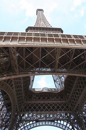 Paris July 2007 Part 1