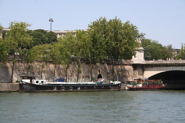 Paris July 2007 Part 3