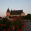 Chateau de Sully sur Loire (bij St. Père sur Loire)