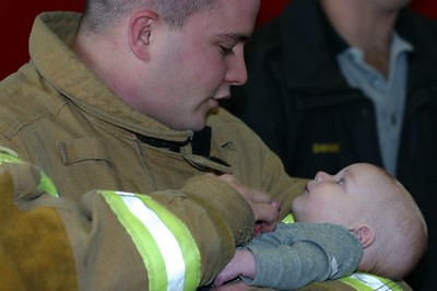 Fireman and William