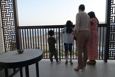 Fujairah (Nov 17)