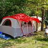 Jodie's Tent