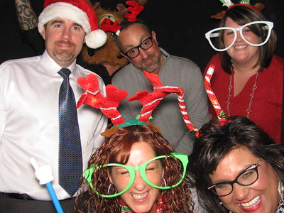 G&G Industries Holiday Party - December 14, 2017