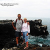 Galapagos - Plaza Sur Island