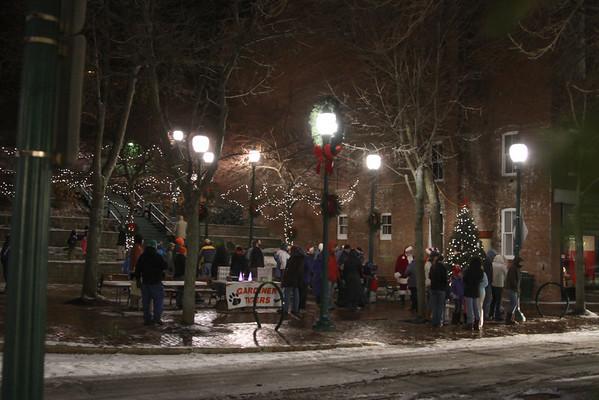 Gardiner Downtown {Christmas}