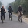 3G cycling.