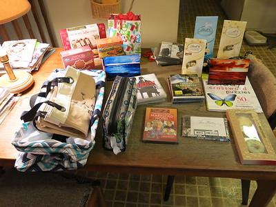 2015-12-25 Christmas Gifts