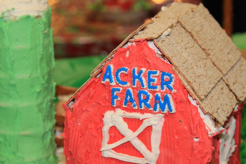 Acker Farm