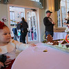 Bridget Karnacki looks at the Petaluma Gingerbread House Showcase & Competition Hosted by Hotel Petaluma December 15-17th 2017. Victoria Webb for the Argus-Courier