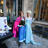 Jessica Martin and Katie Kelley from Hope Love and Magic were at the Petaluma Gingerbread House Showcase & Competition Hosted by Hotel Petaluma on December 17th 2017. Victoria Webb for the Argus-Courier
