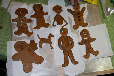 Gingerbread Days 2010