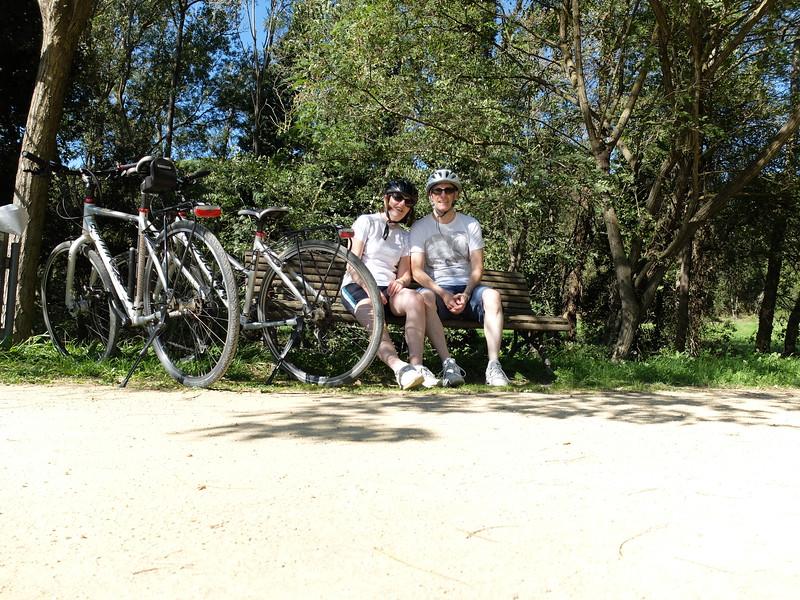 Girona Biking