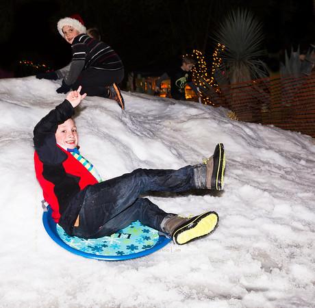 Glendale Glitters & Carefree Christmas Festival