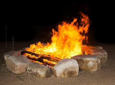 Fire pit Cave Creek6152