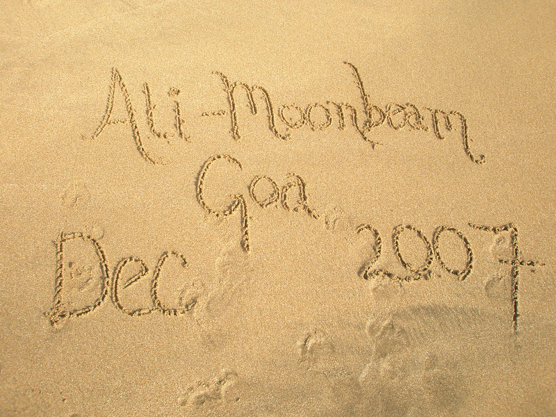 These photos are from Cavelossim, Cola Beach and Agonda Beach and the surrounding ares. Goa, India.