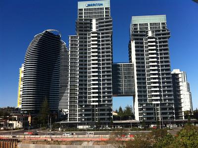 Gold Coast 2013