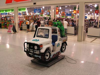 Gold Coast Holiday 05::Shopping