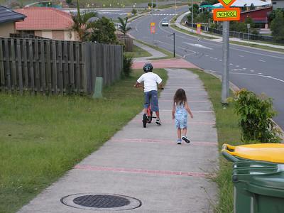 Gold Coast Holiday 05::Family Park