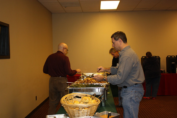 Goodyear Luncheon 201112