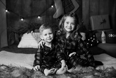 Gracyzk Children-Christmas Mini