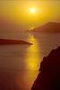 santorini - sunset (1)