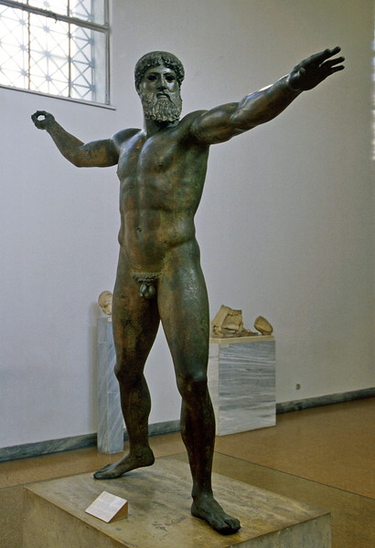 athens - archeological museum (6)