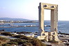 naxos - temple of apollo
