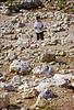 mycenae - veena by ruins