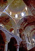 sparta - old mystras - church interior (2)